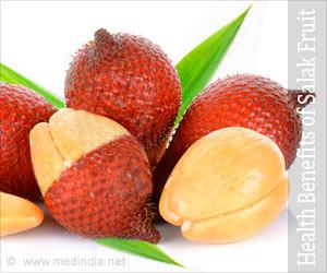 Health Benefits of Salak Fruit