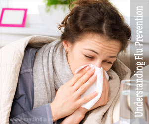 Preventing Flu: Good Health Habits Can Help Stop Germs