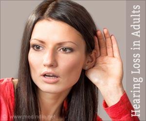 Hearing Loss Adults 107