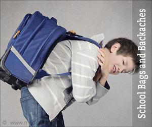 essay on my school bag for kids