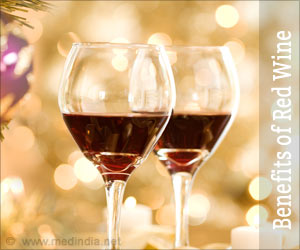 Anti-Ageing and Benefits of Red Wine