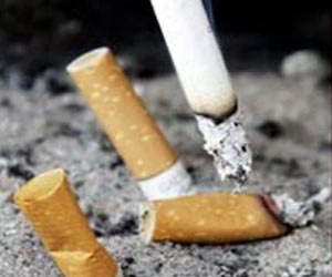 Health Hazards of Smoking Cigarettes / Smoking Cigarette - Health Hazards