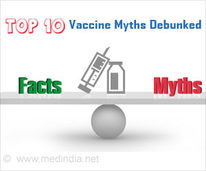 Top 10 Vaccine Myths Debunked