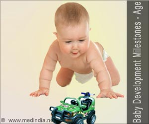 Test Your Knowledge on Baby Development Milestones - Age 1 to 4 years