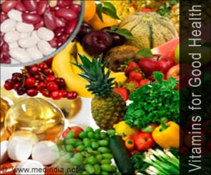 Test Your Knowledge on Vitamins for Good Health