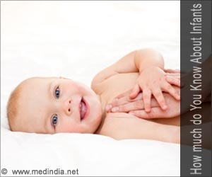 Test Your Knowledge on Infants