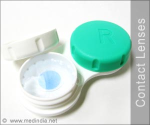 Test Your Knowledge on Contact Lenses