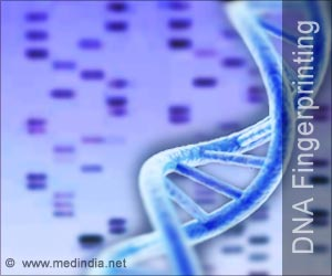 Quiz on DNA Fingerprinting (Advance)