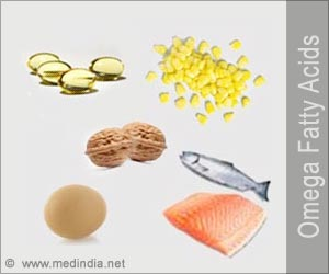 Test Your Knowledge on Omega Fatty Acids