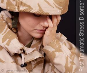 Quiz  on Post Traumatic Stress Disorder (Advance)