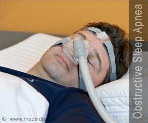Quiz on Obstructive Sleep Apnea (Advance)