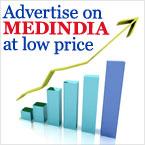 Advertise on Medindia