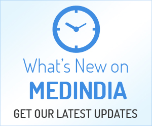 Medindia latest updates