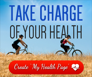 My Health Page