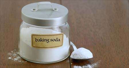 Benefits of Baking Soda - Slideshow