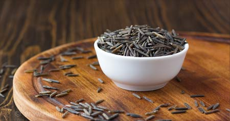 Top Ten Health Benefits of Black Rice