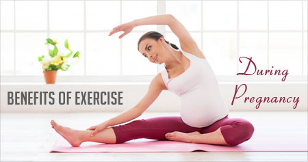 Top 10 Benefits of Exercise During Pregnancy