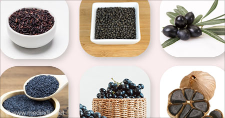 Are Black Foods the New Superfood?