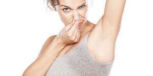 Top 10 Home Remedies for Body Odor