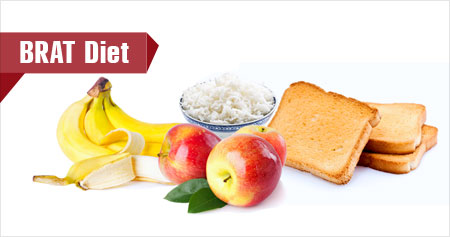 BRAT Diet (Bland Diet) � Best for Treating Diarrhea