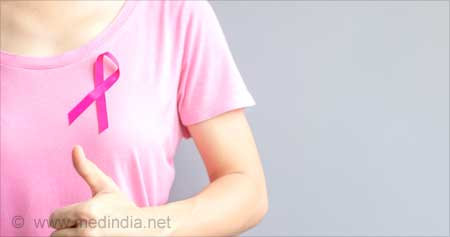 Breast Cancer Awareness Month 2021 - It's time to RISE