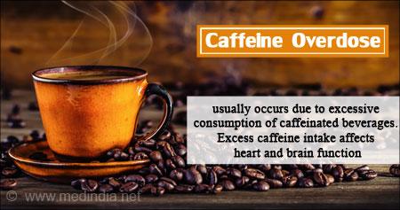 Caffeine Overdose