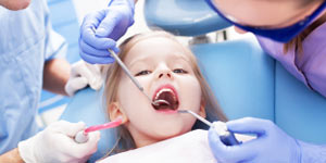 Dental Care for Babies, Toddlers, Preschoolers, Children