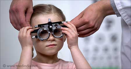 Eye Conditions Common in Children