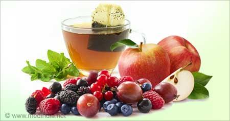 High Flavanol Diet Lowers Blood Pressure: Here's How