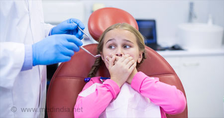 Dental Anxiety / Dental Phobia
