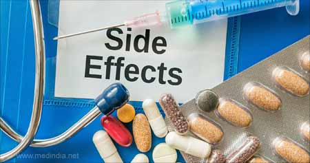 Drug Side Effects Calculator