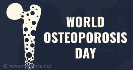World Osteoporosis Day 2021 -