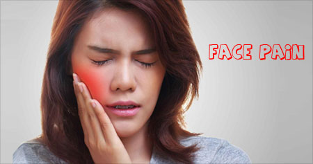 Face Pain - Symptom Evaluation