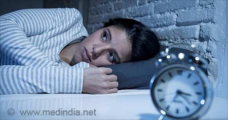 Facts on Sleep Disorder