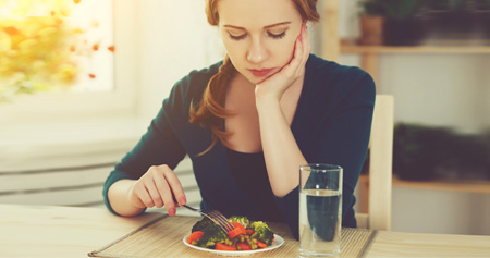 Top 10 Healthy Foods to Fight Stress