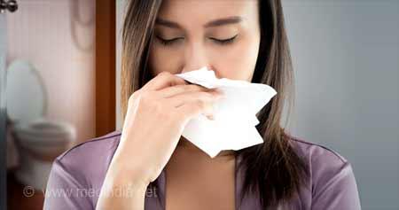 Foul Smelling Stool