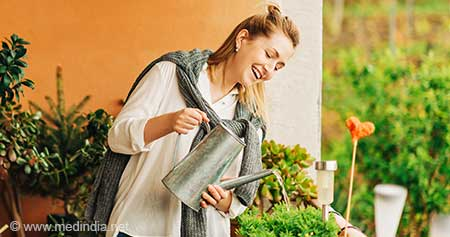 Gardening can Boost Your Body Image Amid COVID-19 Lockdown