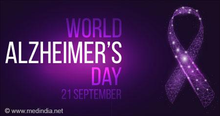 World Alzheimer's Day 2021 - 'Know Dementia, Know Alzheimer's