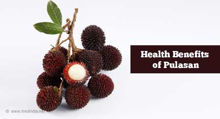 Health Benefits of Pulasan