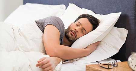 Sleep Deprivation can lead to a Host of Serious Health Problems