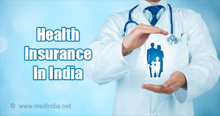 Health Insurance In India - An Overview