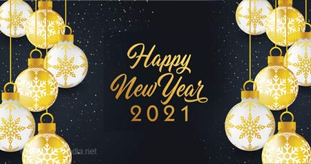 New Year 2021: Ways of Well-being in 2021