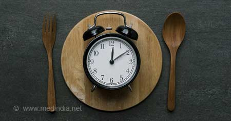 Intermittent Fasting: A Key To Good Health