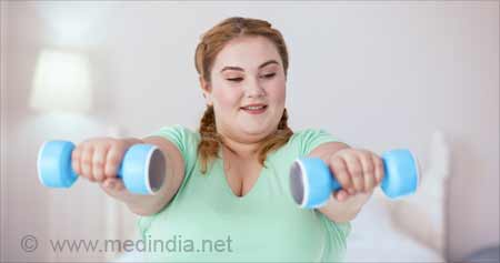 Excess Body Fat and Weight Cause Heart Disease