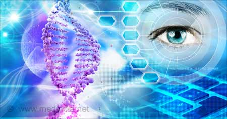 Genetic Mechanisms Involved in Vision Decoded: Here's How