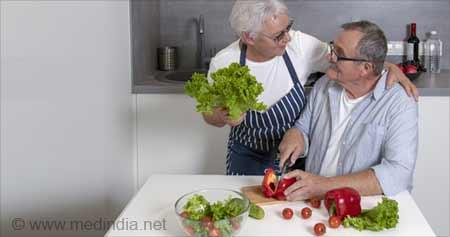 Plant-Based Diet Promotes Healthier, Longer Life