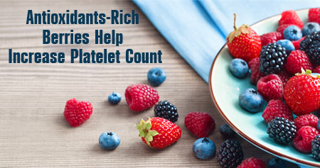 Home Remedies - Natural Ways to Increase Platelet Count during Dengue