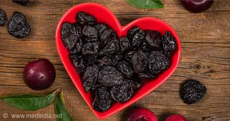 Health Benefits of Eating Prunes