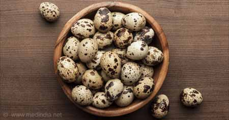 Quail Eggs and its Amazing Health Benefits