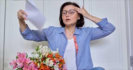 Sedentary Behavior Precipitates Night-Time Hot Flashes